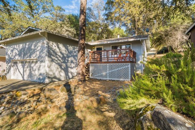 14313 Sun Forest Drive, Other, CA 95946 (#21818785) :: Rapisarda Real Estate