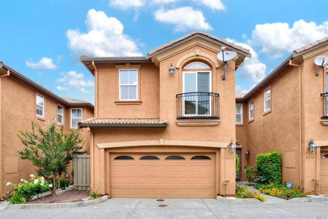 8008 Vertine Court, Vallejo, CA 94591 (#21818837) :: Perisson Real Estate, Inc.