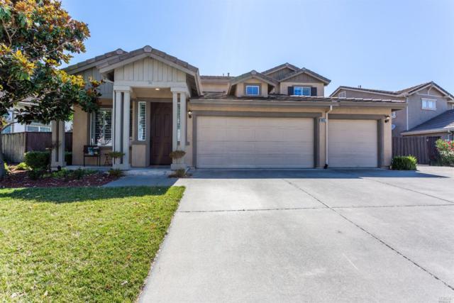 4055 Sierra Court, Fairfield, CA 94534 (#21818839) :: Perisson Real Estate, Inc.