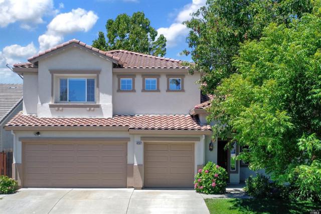 4207 Brudenell Drive, Fairfield, CA 94533 (#21818842) :: Perisson Real Estate, Inc.