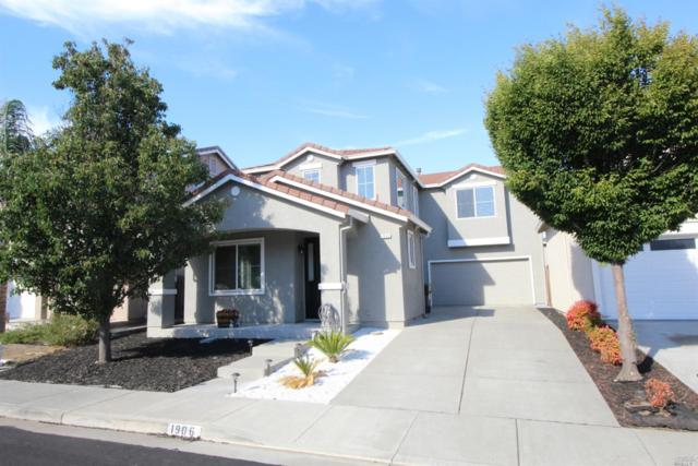 1906 Leaning Oak Drive, Fairfield, CA 94534 (#21818861) :: Perisson Real Estate, Inc.