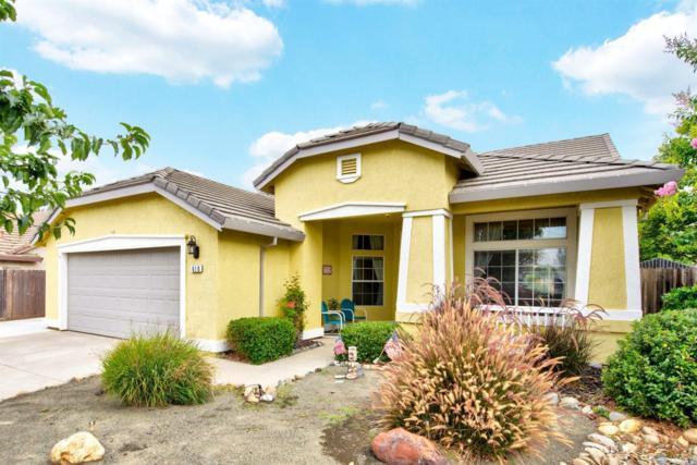 610 Stern Drive, Dixon, CA 95620 (#21818865) :: Rapisarda Real Estate