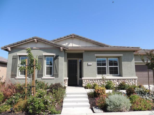 263 Harvest Hills Lane, Rio Vista, CA 94571 (#21818869) :: Perisson Real Estate, Inc.