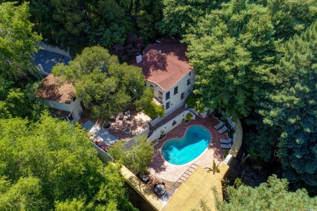 300 Summit Avenue, Mill Valley, CA 94941 (#21818870) :: W Real Estate   Luxury Team