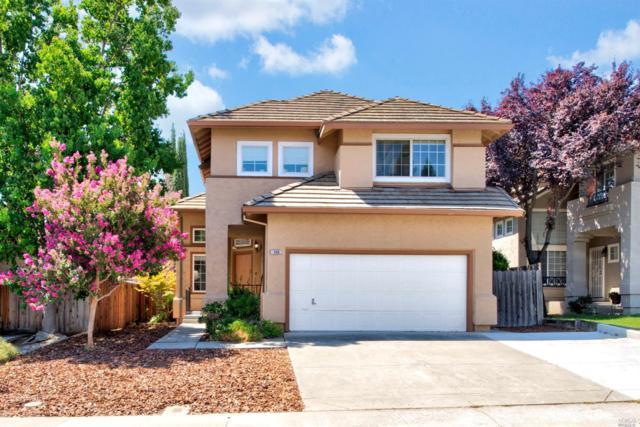 406 Rolling Oak Drive, Vacaville, CA 95688 (#21818903) :: Rapisarda Real Estate