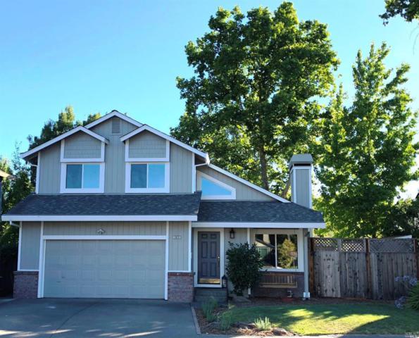 107 Fiesta Court, Windsor, CA 95492 (#21818931) :: Perisson Real Estate, Inc.
