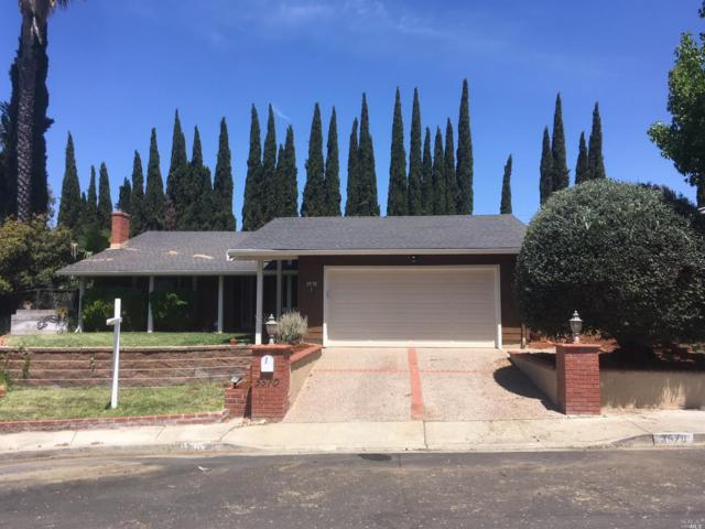3570 Torino Way, Concord, CA 94518 (#21818942) :: Perisson Real Estate, Inc.