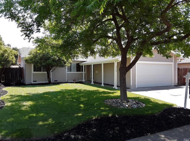 2060 Robin Drive, Fairfield, CA 94533 (#21818952) :: Rapisarda Real Estate