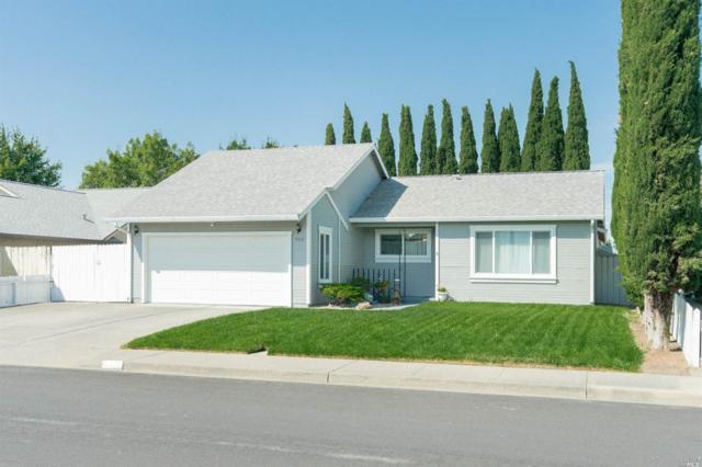 506 Bella Vista Drive, Suisun City, CA 94585 (#21818955) :: Lisa Imhoff | Coldwell Banker Kappel Gateway Realty