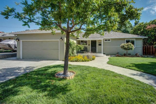 201 University Avenue, Vallejo, CA 94591 (#21818958) :: Perisson Real Estate, Inc.