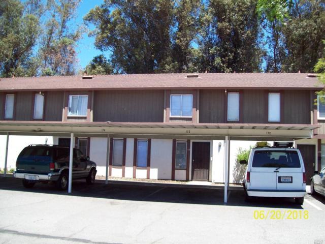 174 Del Sur Court, Fairfield, CA 94533 (#21818976) :: Rapisarda Real Estate