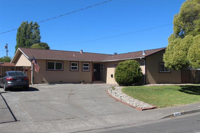 308 Burton Avenue, Rohnert Park, CA 94928 (#21818992) :: W Real Estate   Luxury Team