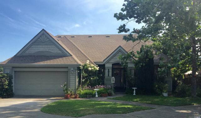 52 Bosworth Lane, Geyserville, CA 95441 (#21818996) :: Rapisarda Real Estate