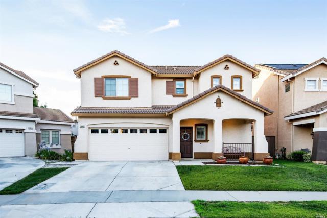 2840 Orly Court, Lincoln, CA 95648 (#21819006) :: Perisson Real Estate, Inc.