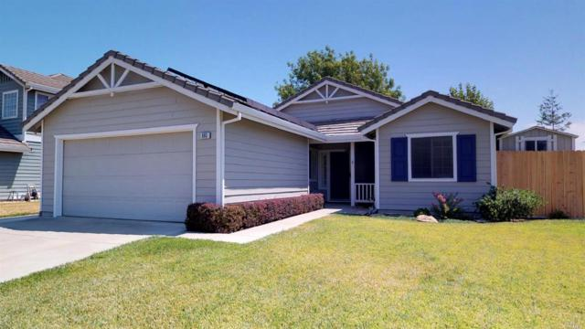 995 Windmill Drive, Dixon, CA 95620 (#21819022) :: Rapisarda Real Estate