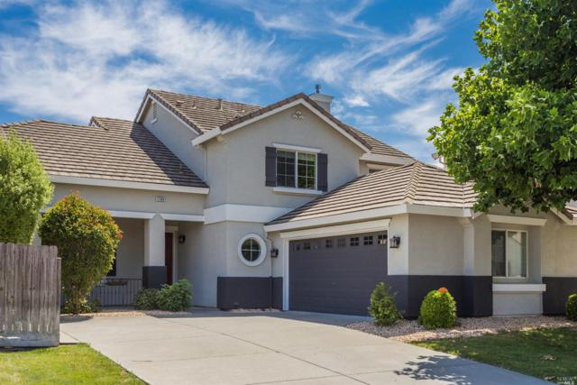 1789 Andrews Circle, Suisun City, CA 94585 (#21819037) :: Perisson Real Estate, Inc.