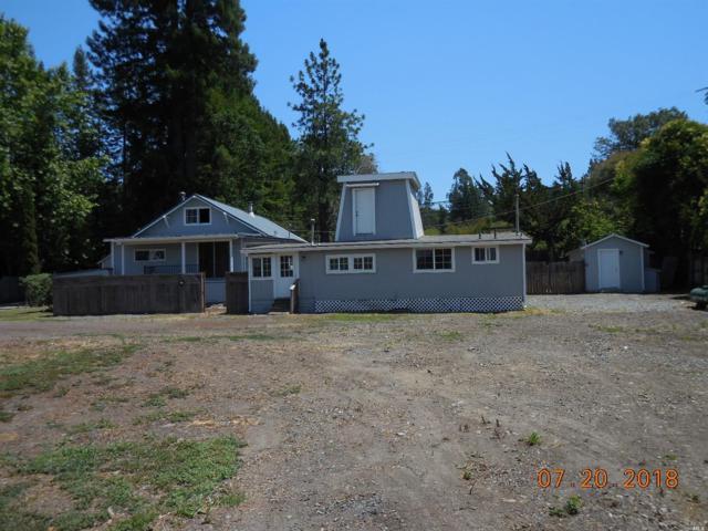 9652 Bodega Highway, Sebastopol, CA 95472 (#21819075) :: Rapisarda Real Estate