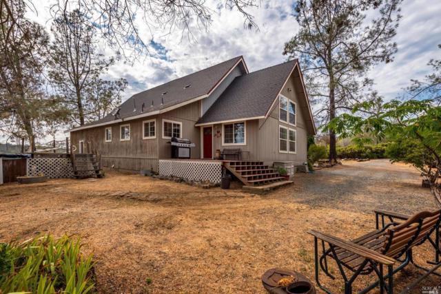 21515 Duckabush Court, Grass Valley, CA 95949 (#21819103) :: Ben Kinney Real Estate Team