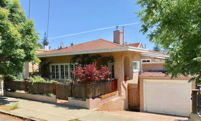 210 Sunnyside Avenue, Piedmont, CA 94611 (#21819108) :: RE/MAX GOLD