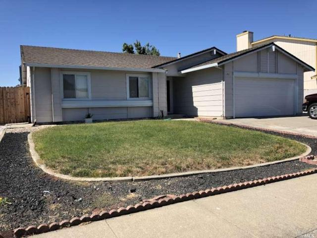 1411 Pintail Drive, Suisun City, CA 94585 (#21819168) :: RE/MAX GOLD