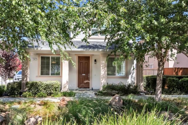 147 Sunshine Street, Suisun City, CA 94585 (#21819228) :: Lisa Imhoff | Coldwell Banker Kappel Gateway Realty