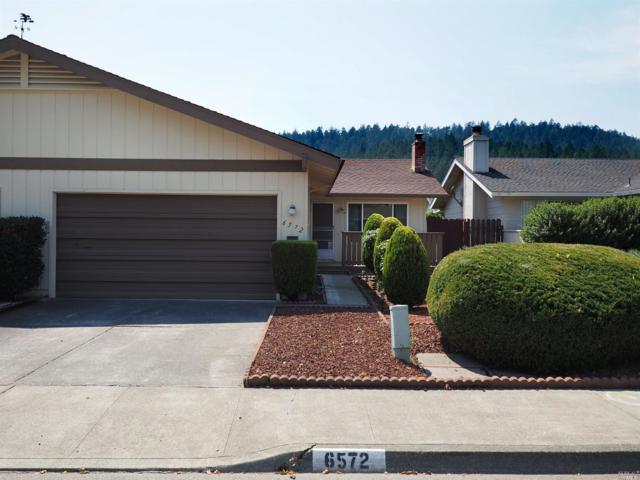 6572 Meadowridge Drive, Santa Rosa, CA 95409 (#21819246) :: RE/MAX GOLD