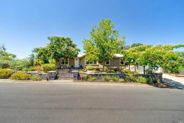 1091 Rimrock Drive, Napa, CA 94558 (#21819260) :: RE/MAX GOLD