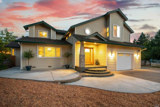 1800 William Drive, Penngrove, CA 94951 (#21819305) :: W Real Estate | Luxury Team