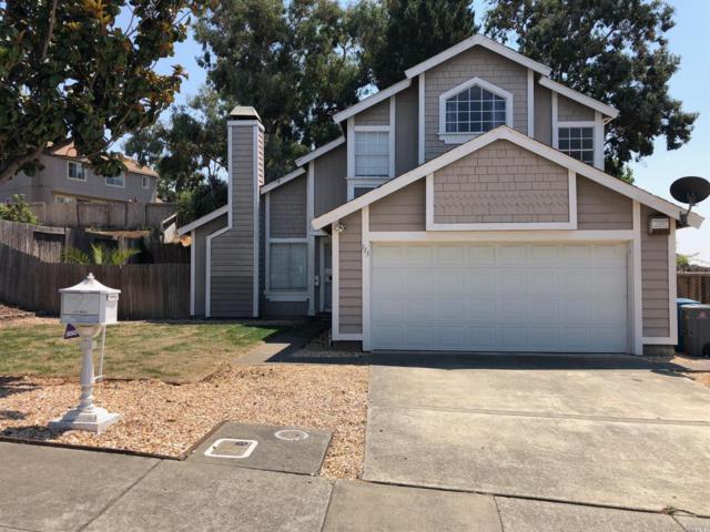 113 Stoney Ridge Road, Vallejo, CA 94589 (#21819457) :: Rapisarda Real Estate