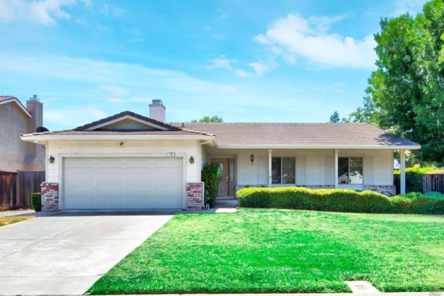 236 Stonegate Drive, Vacaville, CA 95687 (#21819465) :: Rapisarda Real Estate