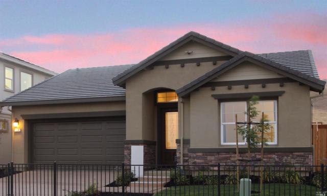 5344 Discovery Way, Fairfield, CA 94533 (#21819544) :: Rapisarda Real Estate