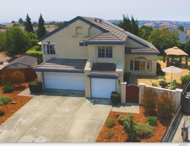 680 Charles Court, Benicia, CA 94510 (#21819712) :: Rapisarda Real Estate