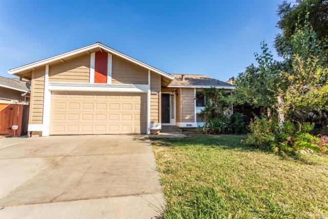 4933 Claremont Court, Fairfield, CA 94534 (#21819812) :: Rapisarda Real Estate