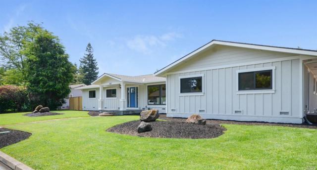 Napa, CA 94558 :: Lisa Imhoff   Coldwell Banker Kappel Gateway Realty
