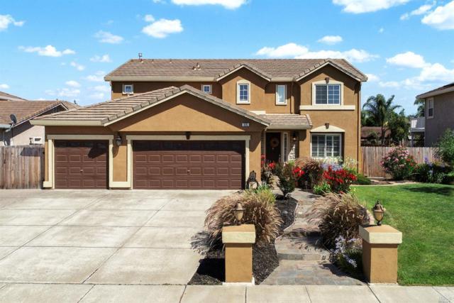 575 Ruby Drive, Vacaville, CA 95687 (#21819871) :: Rapisarda Real Estate