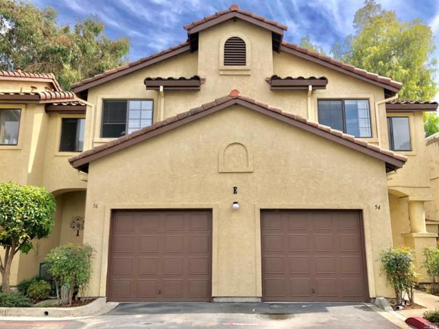 54 Washington Square Drive, Milpitas, CA 95035 (#21819894) :: Ben Kinney Real Estate Team