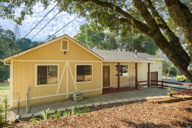 15691 Brewer Road, Grass Valley, CA 95949 (#21819982) :: Ben Kinney Real Estate Team