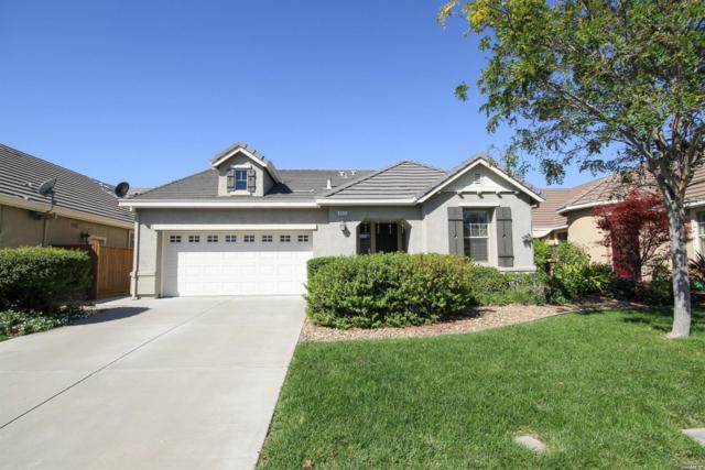 3091 Red Maple Court, Vacaville, CA 95687 (#21820028) :: RE/MAX GOLD