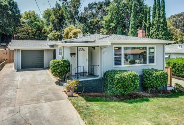 913 Hargus Avenue, Vallejo, CA 94591 (#21820058) :: Lisa Imhoff | Coldwell Banker Kappel Gateway Realty