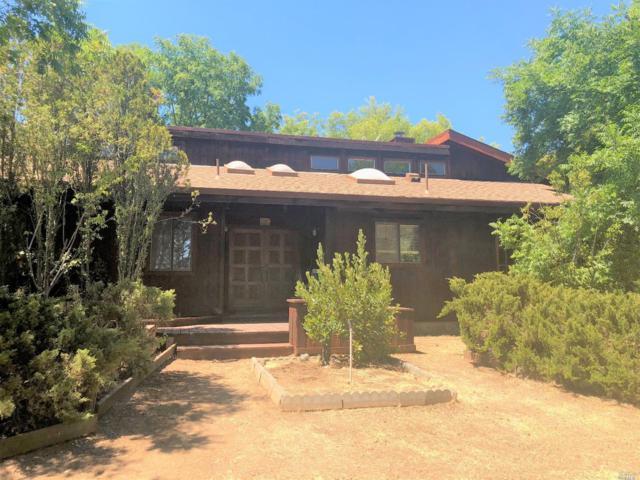 8523 Pheasant Ridge, Winters, CA 95694 (#21820115) :: Rapisarda Real Estate