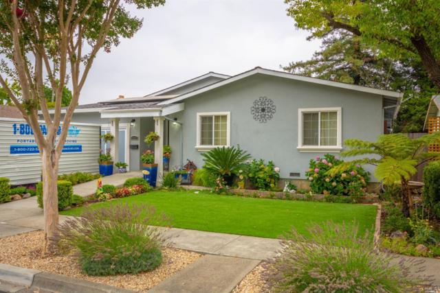 3332 Macdonald Street Napa, Napa, CA 94558 (#21820121) :: Perisson Real Estate, Inc.