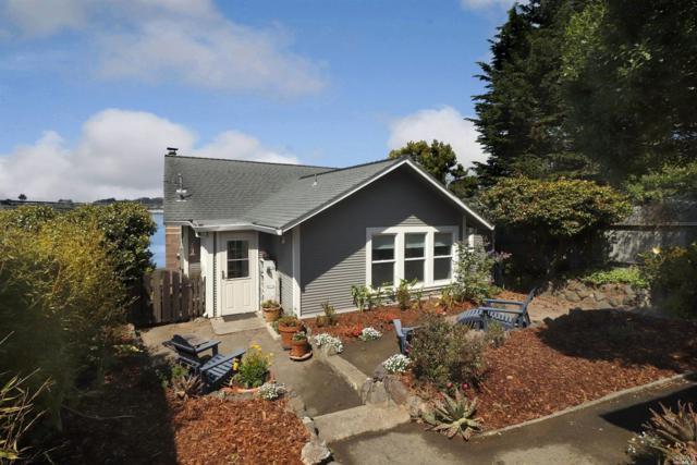 1220 Hwy 1, Bodega Bay, CA 94923 (#21820124) :: RE/MAX GOLD