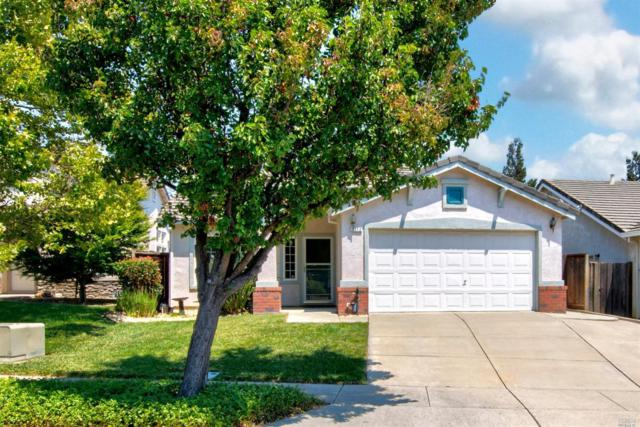 1312 Summer Grove Circle, Fairfield, CA 94534 (#21820127) :: Rapisarda Real Estate