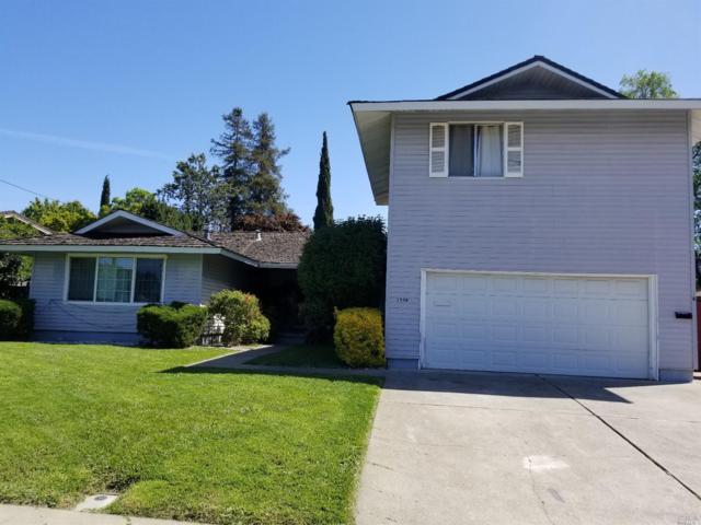 1948 Bristol Lane, Fairfield, CA 94533 (#21820155) :: Ben Kinney Real Estate Team