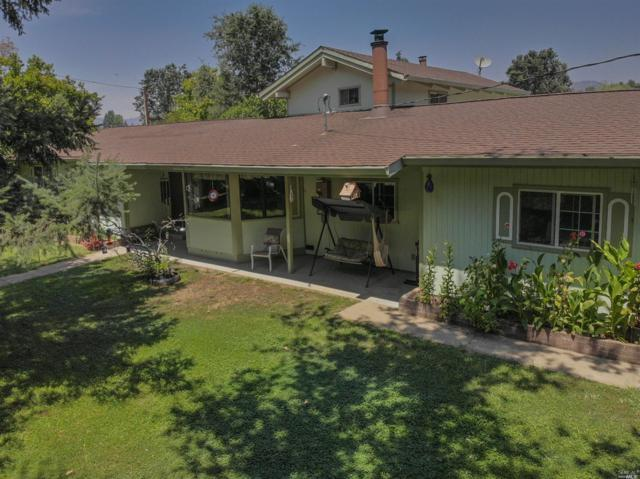 10700 Main Street, Potter Valley, CA 95469 (#21820167) :: RE/MAX GOLD