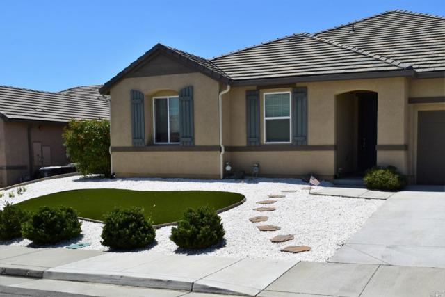 5267 Quinn Lane, Fairfield, CA 94533 (#21820195) :: Rapisarda Real Estate