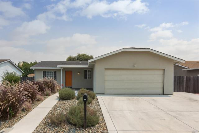 611 Placer Lane, Suisun City, CA 94585 (#21820246) :: Lisa Imhoff | Coldwell Banker Kappel Gateway Realty