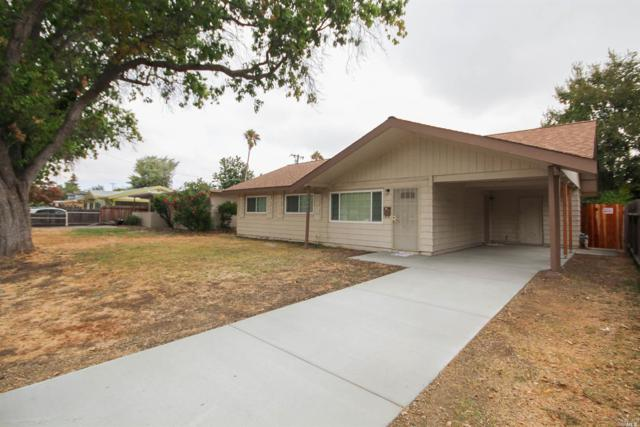 1006 Hayes Street, Fairfield, CA 94533 (#21820260) :: RE/MAX GOLD