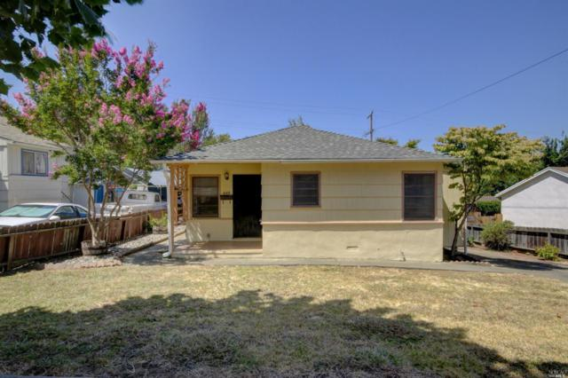 449 Annette Avenue, Vallejo, CA 94591 (#21820292) :: Lisa Imhoff | Coldwell Banker Kappel Gateway Realty