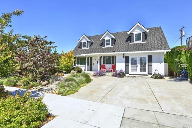 734 San Simeon Street, Sunnyvale, CA 94085 (#21820304) :: Ben Kinney Real Estate Team